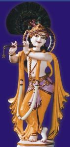 Krishna Leela Stories